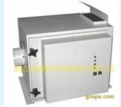 焊煙淨化機