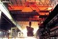 QDY5-74t吊钩桥式铸造起重机
