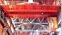 QB型防爆吊鉤橋式起重機