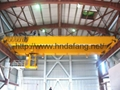 Extra large tonnage bridge crane,