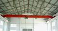河南大方豫工牌1-20tLDA型电动单梁起重机