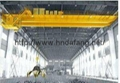 QZ 5-20t grab bridge crane