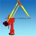 PJ小型平衡吊