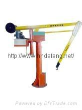 PJF型平衡吊