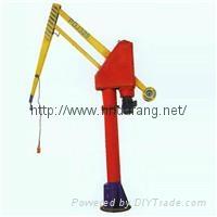 PDJ平衡吊 1
