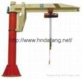 BZZ type cantilever crane