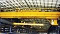 QC型5-50/10T电磁桥式