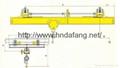 SL型手動單梁起重機0.5-1