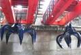 垃圾抓斗起重机垃圾吊 2