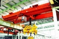 35-65t clamp bridge crane