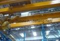 LH型电动葫芦双梁起重机5-32吨