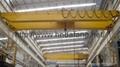 LH型电动葫芦双梁起重机5-32吨 2
