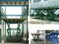 Crane electric hoist