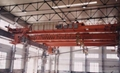 QD型5-500吨双梁桥式起重