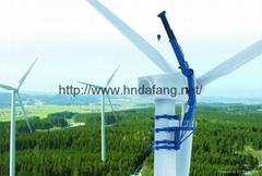 Wind power maintenance crane (Hot Product - 1*)