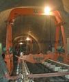 地铁铺轨机地铁专用铺轨起重机