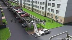 新型立體車庫