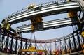 河南大方核电专用环形吊车弧形吊车 2