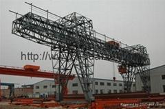 Gantry crane with gantry (Hot Product - 1*)
