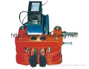 DCPZ系列电磁钳盘制动器 1