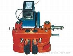 DCPZ系列電磁鉗盤制動器