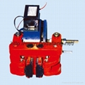 DCPZ系列电磁钳盘制动器 2
