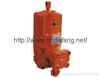 BEd防爆型电力液压制动器推动器 1