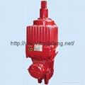 BEd防爆型电力液压制动器推动器
