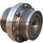 CL聯軸齒輪器