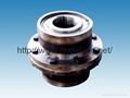 CL联轴齿轮器