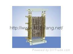 起重机专用电阻器 2