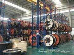 河南大方厂家直销起重机专用电缆线手柄线