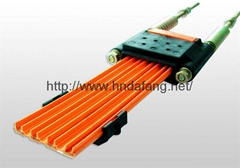 Henan dafang supply safety slide line