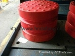 聚氨酯緩衝器