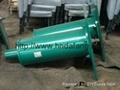 Hydraulic buffer