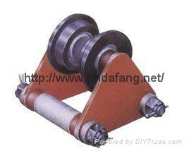 电动葫芦运行跑车电动葫芦配件产品 1
