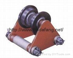 電動葫蘆運行跑車電動葫蘆配件產品