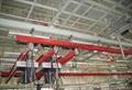 KBK柔性轨道悬挂桥式起重机