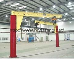 悬臂吊系列起重机