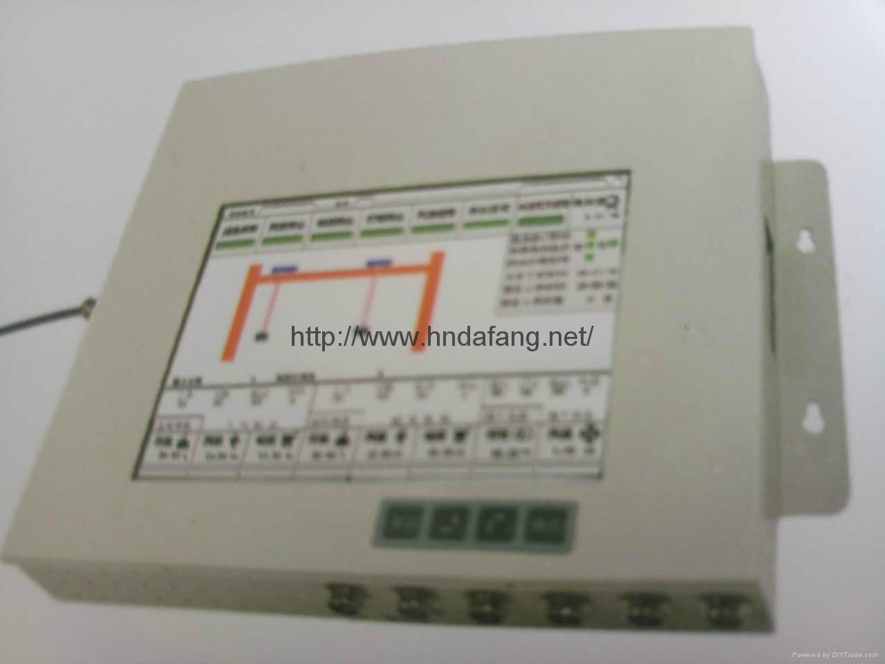 门机架桥机安全监控系统SF-CSMS1 2