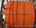 單梁起重機供電無接縫滑觸線葫蘆供電滑觸線 1