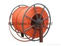 单梁起重机供电无接缝滑触线葫芦供电滑触线 3