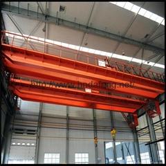 QB type explosion-proof double beam bridge crane