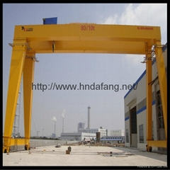 European single beam gantry crane (Hot Product - 1*)