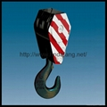 hook DIICT4 explosion-proof lifting hook