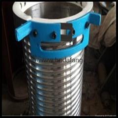 電動葫蘆常用易損件導繩器吊鉤變速箱