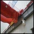 起重机供电单级滑线及附件集电器