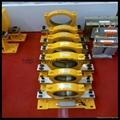 双梁起重机起重量限制器 超载限制器