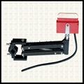 起重机供电滑线配套集电器无缝滑
