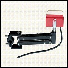 起重機供電滑線配套集電器無縫滑觸線